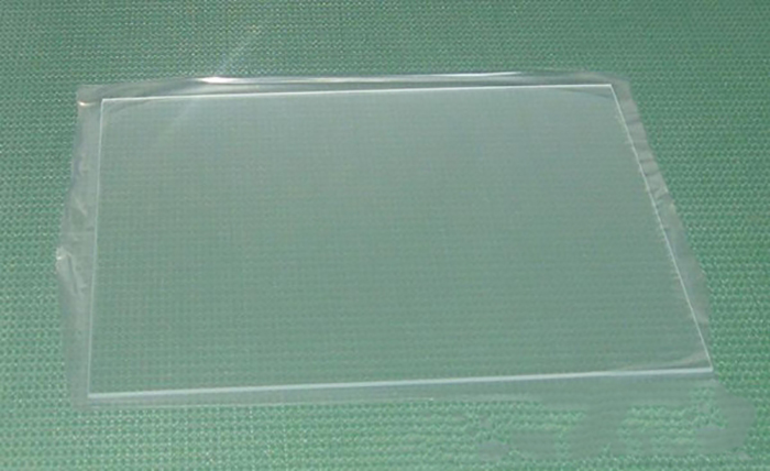 factory price Anti glare glass, AG glass panel used for touch screen